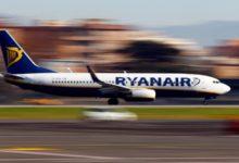 Весенняя распродажа от Ryanair — скидки 25% на перелеты по Европе в апреле!