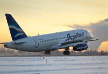 Черная пятница от Yakutia Airlines: скидка 35% на все перелеты
