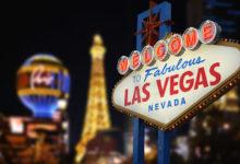 В Лас-Вегас с 19 по 30 ноября 2018 всего за 26000₽ туда-обратно