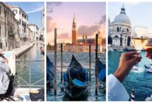Прямые перелеты из Москвы в Венецию за 8500₽ туда-обратно