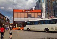 Северный автовокзал в Санкт-Петербурге: как добраться