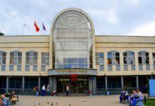 Центральный автовокзал в Санкт-Петербурге: как добраться
