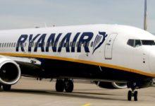 Распродажа Ryanair: билеты по Европе со скидкой 25% с августа по февраль