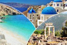 Хорошие цены из Москвы на Крит в мае — 6900₽ туда-обратно