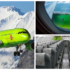 Дополнительные мили S7 за полеты из Санкт-Петербурга