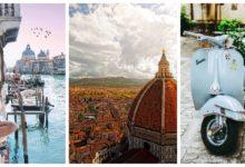 Всё лето! Перелеты из Санкт-Петербурга в Италию от 10900 руб. туда-обратно с багажом!