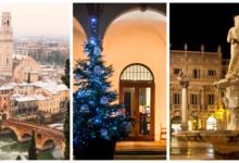 На Католическое Рождество или Новый год из Москвы в Верону за 9200₽ туда-обратно