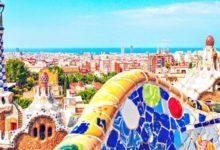 Прямые рейсы из Петербурга в Барселону за 10700₽ туда-обратно