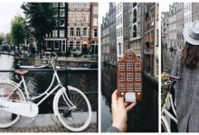 Прямые перелеты из Москвы в Амстердам от 12100₽ туда-обратно
