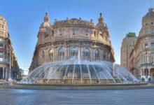 Перелеты из Москвы в Геную всего за 6400₽ туда-обратно осенью!