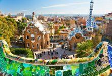 Дешевые билеты из Петербурга в Барселону за 6000₽ туда-обратно