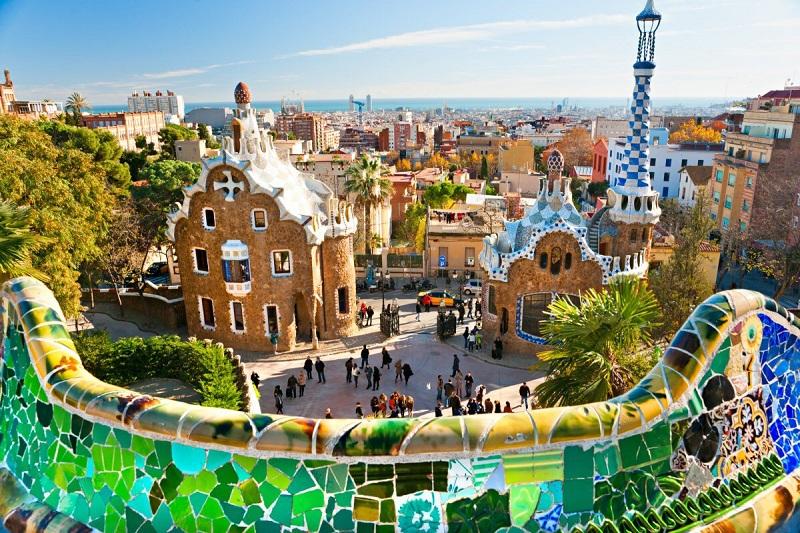 Срочно! Авиабилеты из Петербурга в Барселону 6000₽ туда-обратно!