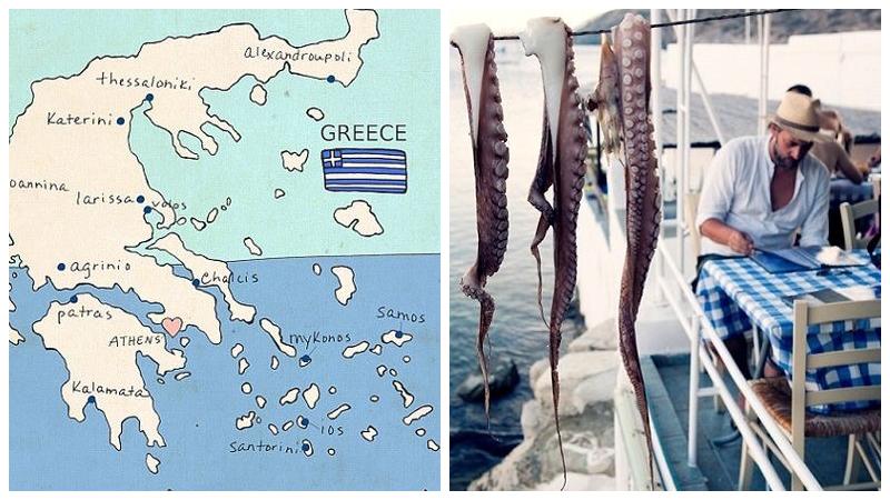 Из Москвы на греческий остров Кос с 19 по 24 июня за 10500₽ туда-обратно