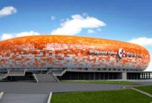 Движение транспорта в Саранске на футбольные матчи ЧМ-2018