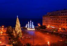 Из Москвы в Грецию на Новый год за 7600₽ туда-обратно