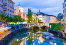 Прямые рейсы из Москвы в Словению за 11400₽ туда-обратно!