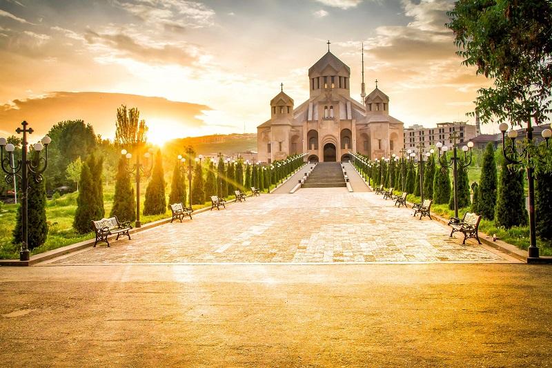 Новое направление Ural Airlines! Прямые рейсы из Анапы в Ереван за 7400₽ туда-обратно