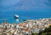 Прямые рейсы из Москвы в греческие Патры в июле за 10900₽ туда-обратно с багажом!