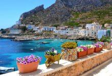 Летом из Петербурга на на самый юг Италии! Чартеры на Сицилию за 13300₽ туда-обратно