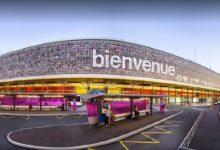 Как добраться из аэропорта Орли в центр Парижа