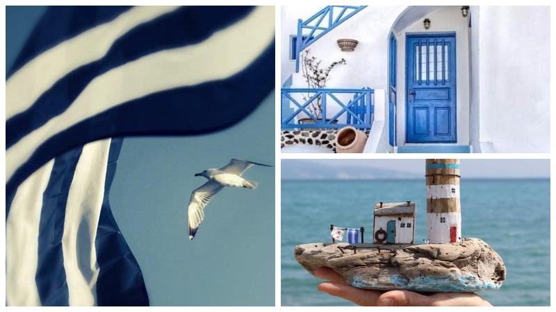 Дешевые билеты из Москвы на греческие острова в июле за 7400₽ туда-обратно