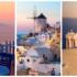 Прямые перелеты из Петербурга на о.Корфу (Греция) в конце августа за 6500₽ туда-обратно