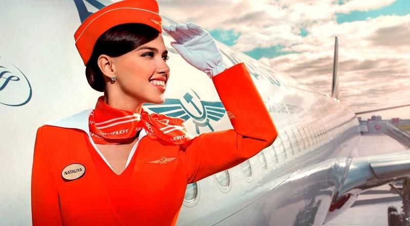 Распродажа Аэрофлота: скидки до 60% на перелеты по России