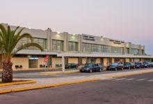 Как добраться из аэропорта Ханья в центр города и другие города Крита