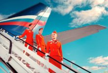 Последний день распродажи Аэрофлота! Билеты по всему миру со скидками!