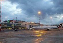 Как добраться из аэропорта Бари (Италия)