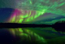 Отличная цена на перелеты из Москвы в Исландию за 14400₽ туда-обратно