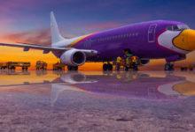 Распродажа лоукостера NokAir: перелеты по Тайланду за 1200₽