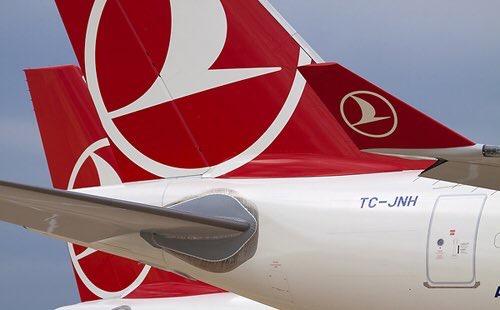 Распродажа Turkish Airlines! перелеты из Ростова, Краснодара и Сочи в Азию всего от 24200₽ туда-обратно!