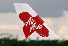 Очередная распродажа AirAsia! Скидки до 70% на все направления!