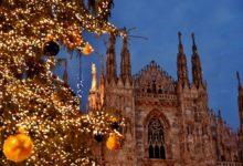 Новый год в Италии! Авиаперелеты из Москвы в Милан за 5000₽ туда-обратно