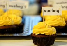 Распродажа Vueling! Авиабилеты на перелеты по Европе всего от 900 рублей