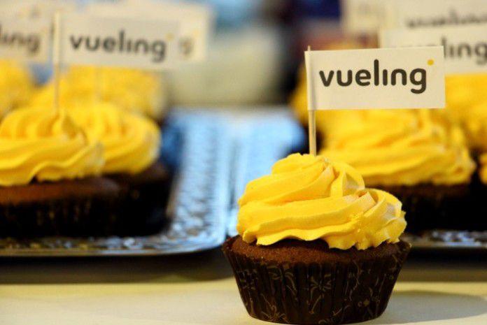 Распродажа Vueling! Билеты по Европе за 1400₽ до июня (только сегодня 21 ноября)