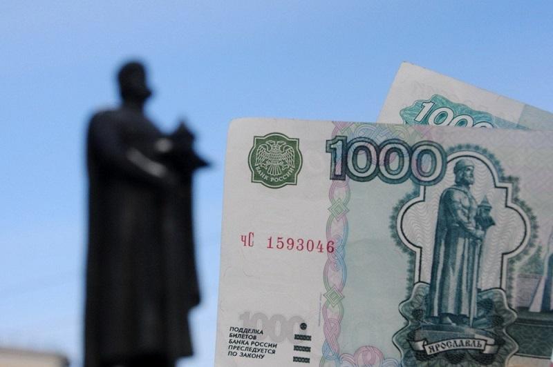 Промо от Аэрофлота! Билеты из Москвы в Ярославль за 2000 рублей!