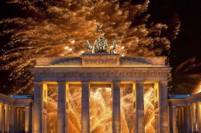 Отпраздновать Новый год в Берлине! Авиабилеты из Москвы в Берлин и Дюссельдорф от 6700₽ туда-обратно