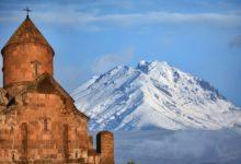 Дешевые прямые перелеты из Уфы в Ереван — всего от 6900 руб. туда-обратно в апреле!