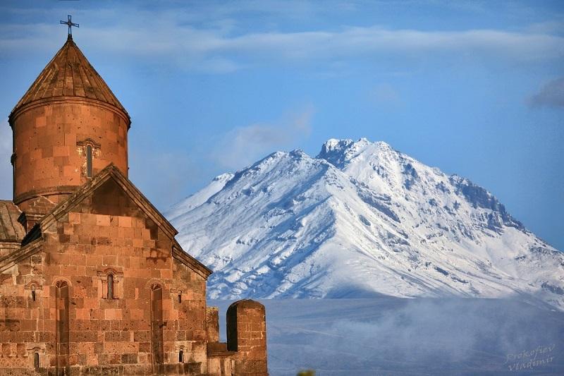 Огонь цена! Билеты из Калуги в Ереван за 70 рублей!!!