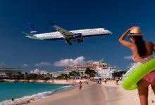 Промо-тарифы KLM на Карибы! из Москвы и СПб на остров Сен-Мартен, Арубу, Кюрасао и Бонэйр за 38400₽ туда-обратно!