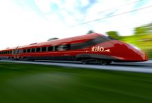 Промокод 50% от Italo Treno на скоростные поезда по Италии с 15 февраля по 30 апреля 2020