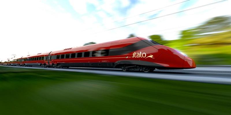 Промокод 30% от Italo Treno на скоростные поезда по Италии с 11 июня по 3 ноября!