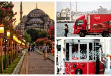 Билеты из Москвы в Стамбул теперь всего за 8400₽ туда-обратно