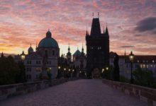 Появилась хорошая цена на перелеты из Москвы в Прагу — 10500₽ туда-обратно!