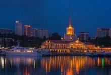 Хорошая цена! Перелеты из Москвы в Сочи за 2970 руб. туда-обратно!