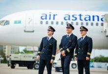 Распродажа Air Astana продлена! Билеты из Москвы, Петербурга, Екб, Новосибирска, Омска и Казани в Азию, ОАЭ от 16370₽ туда-обратно!