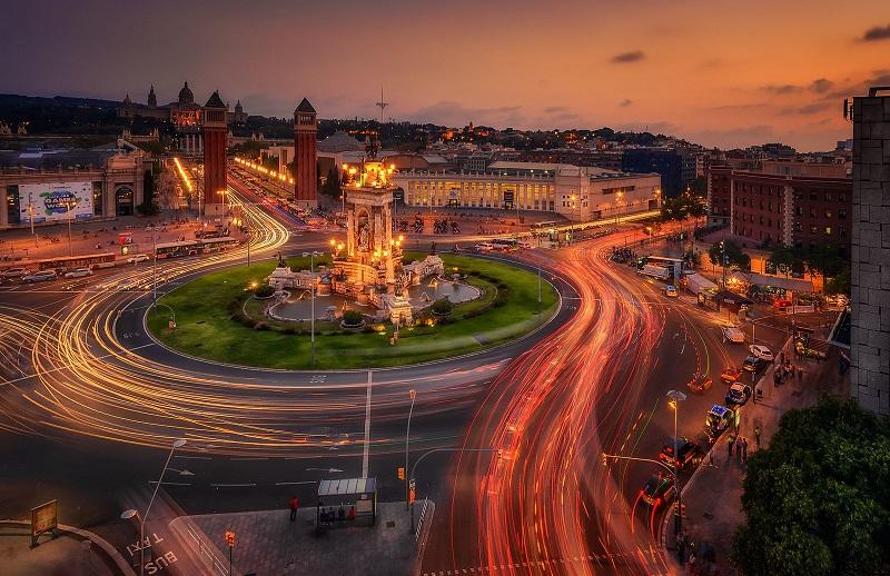Перелеты из Казани в Европу от 11600₽ туда-обратно до конца года!