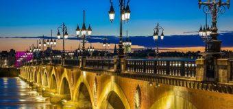 Дешевые билеты во Францию летом! Из Москвы в Бордо за 11100₽, в Монпелье за 10500₽ туда-обратно!